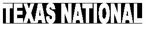 Texas National MUD Logo